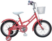 Image of Dawes Lil Duchess 16w Girls 2017 Kids Bike