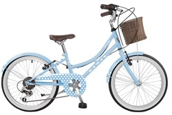 Image of Dawes Lil Duchess 20w Gilrs 2016 Kids Bike