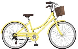 Image of Dawes Lil Duchess 24w Gilrs 2017 Junior Bike