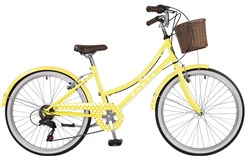 Image of Dawes Lil Duchess 24w Girls 2016 Junior Bike