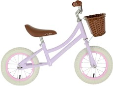 Image of Dawes Lil Duchess Balance 12w Girls 2017 Kids Balance Bike