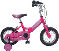 Image of Dawes Lottie 12w Girls 2017 Kids Bike