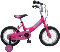 Image of Dawes Lottie 14w Girls 2017 Kids Bike