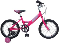 Image of Dawes Lottie 16w Girls 2017 Kids Bike