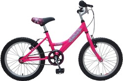 Image of Dawes Lottie 18w Girls 2017 Kids Bike