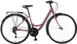 Image of Dawes Mirage Womens 2016 Hybrid Bike