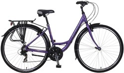 Image of Dawes Mojave Womens 2016 Hybrid Bike