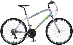 Image of Dawes Multi Track Comfort Hire 2017 Mountain Bike