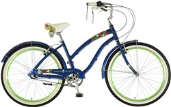 Image of Dawes Poppy Womens 2016 Cruiser