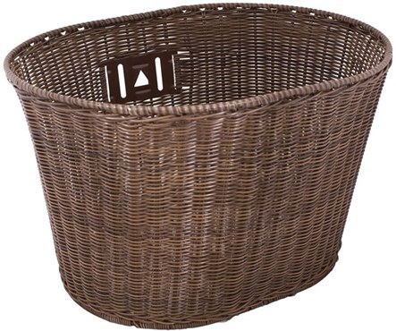 Image of Dawes Rattan Basket