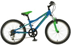 Image of Dawes Redtail 20w Kids Bike 2017 Kids Bike
