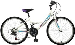 Image of Dawes Sapphire 24w Girls 2017 Junior Bike