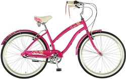 Image of Dawes Strawberry Womens 2017 Cruiser