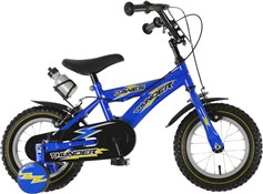 Image of Dawes Thunder 12w 2017 Kids Bike
