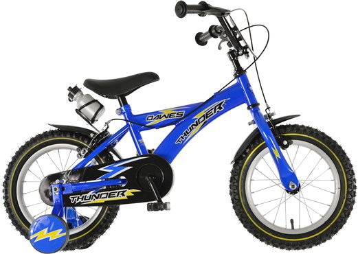 Image of Dawes Thunder 14w 2016 Kids Bike