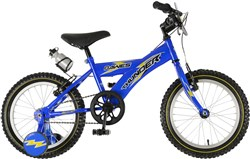 Image of Dawes Thunder 16w 2017 Kids Bike