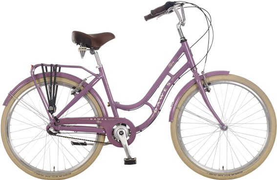 Image of Dawes Tiffany Womens 2016 Hybrid Bike