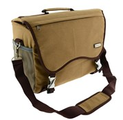 Image of Dawes Universal Canvas Pannier/Shoulder Bag