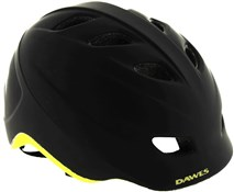 Image of Dawes Urban LED Helmet With Built-in LED Light 2016