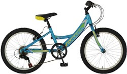 Image of Dawes Venus 20w Girls 2016 Kids Bike