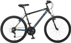 Image of Dawes XC18  HT 2017 Mountain Bike