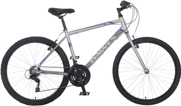 Image of Dawes XC18  Rigid 2016 Mountain Bike