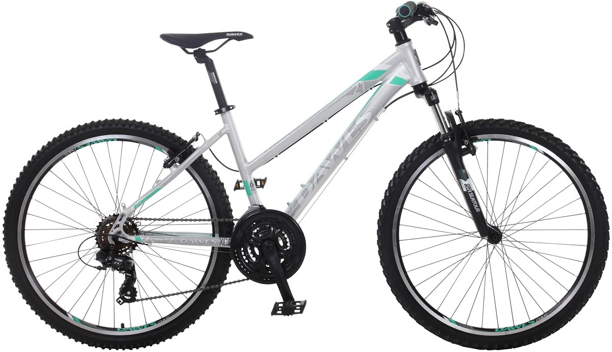 Dawes XC21 26w Womens 2017 Mountain Bike