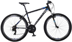 Image of Dawes XC21 27.5w 2016 Mountain Bike