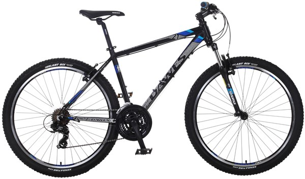 "Dawes XC21 27.5w 27.5"" 2017 Mountain Bike"