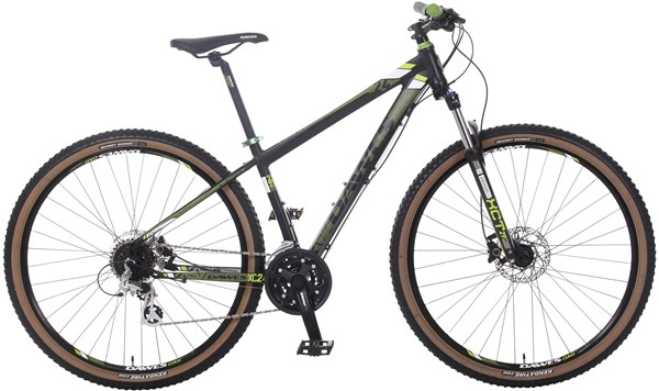 Image of Dawes XC24 Disc LW 2016 Mountain Bike
