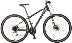 Image of Dawes XC24 Disc LW 2017 Mountain Bike