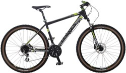 Image of Dawes XC24 Disc MW 2016 Mountain Bike