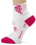 Image of DeFeet Aireator Amore Socks