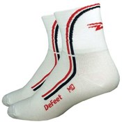 Image of DeFeet Aireator DeeLine Socks