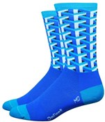 Image of DeFeet Aireator Framework Socks