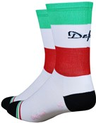 Image of DeFeet Aireator Hi Top Italia Socks