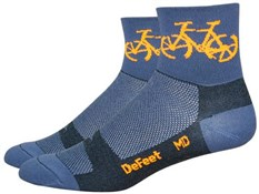 Image of DeFeet Aireator Townee Socks