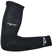 Image of DeFeet Armskin Wool D Logo Arm Warmers