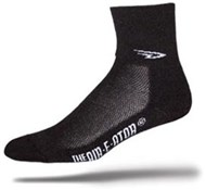 Image of DeFeet Cush Mach 1 Socks
