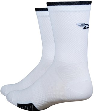 "Image of DeFeet Cyclismo 5"" Socks"