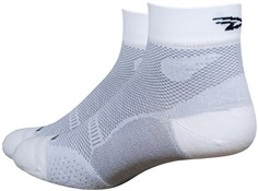 "Image of DeFeet DV8 Meta 1"" Socks"