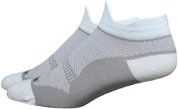 Image of DeFeet DV8 Meta Tabby Socks