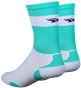 "Image of DeFeet Levitator Lite 5"" Fausto Socks"