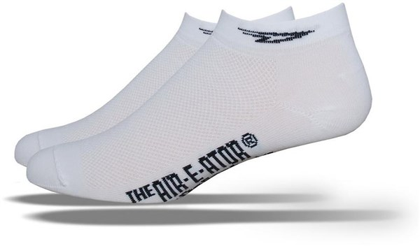 Image of DeFeet Speede D Logo Socks