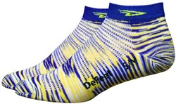 Image of DeFeet Speede Shagadelic Socks