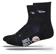 "Image of DeFeet Woolie Boolie 2 w/ 4"" Cuff Socks"