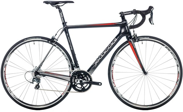 Image of Dedacciai Gladiatore Tiagra 2016 Road Bike