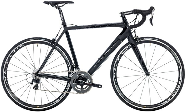 Image of Dedacciai Nerissimo 105 2016 Road Bike