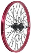 Image of DiamondBack 20 inch 14mm 9T BMX Wheel