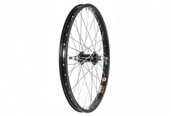 Image of DiamondBack 20 inch 3/8 inch Nutted BMX Front Wheel